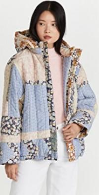 Sydney Puffer Jacket