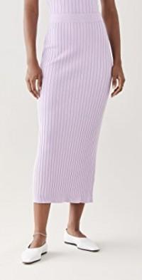 Ariana Knit Skirt