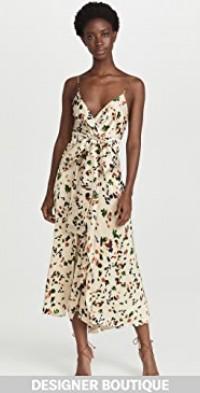 Canzone Dress