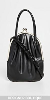 Snap Purse Bag