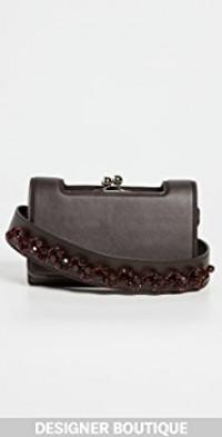 Snap Wallet Bag