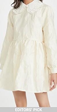 Beauty Queen Mini Dress