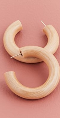 The Small Pine Hoops