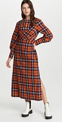 Crosshill Dress