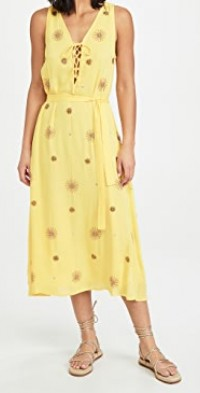 Bonheur Dress