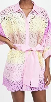 Florine Shorts Dress