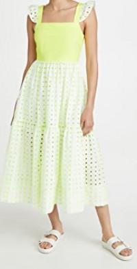 Alilah Dress