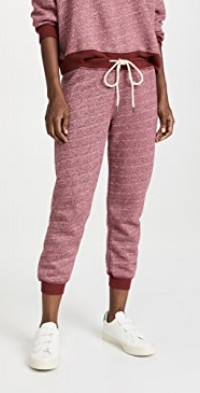 The Cropped Sweatpants
