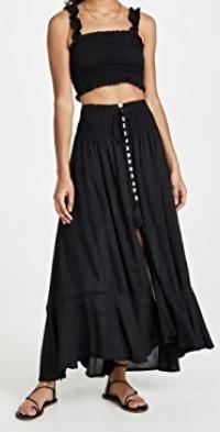 Angelina Top and Dakota Skirt Set