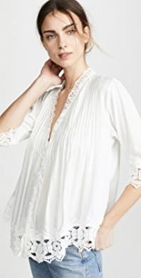 Belle Mare Kimono