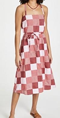 Pipeline Dress