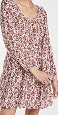 Dalyn Dress