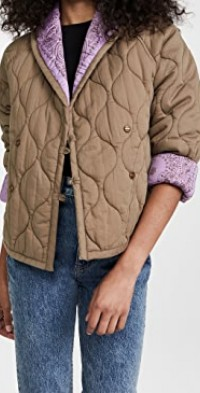 Harlowe Puffer Jacket
