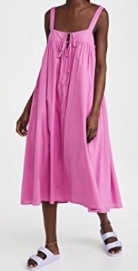Kynsley Dress