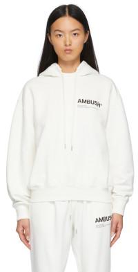 AMBUSH Workshop Hoodie