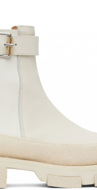 Dion Lee both Edition Gao Boots