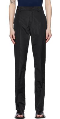 GAUCHERE Black Sindy Trousers