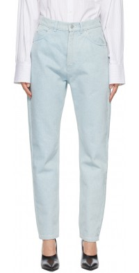 GAUCHERE Blue Summer Jeans