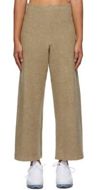 Gil Rodriguez Rey Sherpa Fleece Lounge Pants