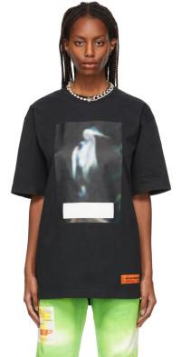 Heron Preston Censored Heron T-Shirt