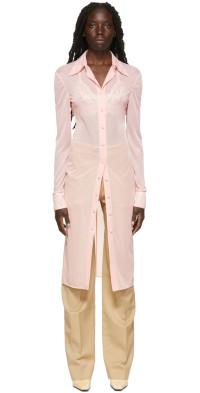 Kwaidan Editions SSENSE Exclusive Shirt Dress