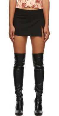 Miaou Micro Mini Skirt