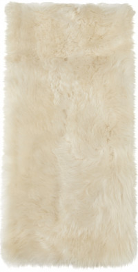 Peter Do Shearling Scarf