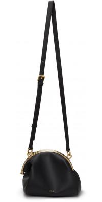 Sacai Leather Pursket Shoulder Bag