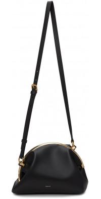 Sacai Leather Small Pursket Shoulder Bag