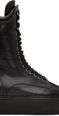 The Attico Selene Flat Boots