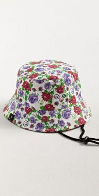 Lazy Oaf Blooming Bucket Hat